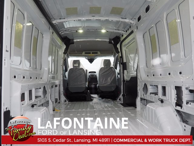 2017 Transit 250 Med Roof, Cargo Van #17F255 - photo 2