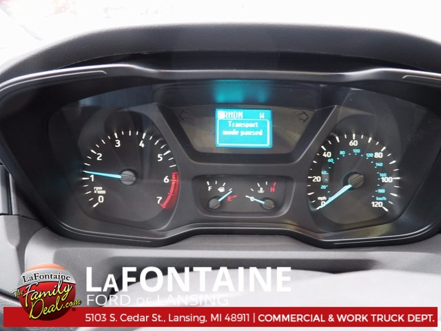 2017 Transit 250 Medium Roof Cargo Van #17F255 - photo 10