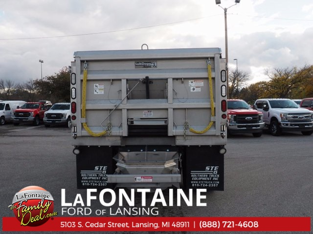 2017 F-750 Regular Cab Dump Body #17F297 - photo 4