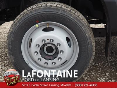 2017 F-550 Regular Cab DRW 4x4,  Cab Chassis #17F330 - photo 5