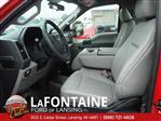 2017 F-550 Regular Cab DRW 4x4,  Cab Chassis #17F330 - photo 23