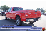 2017 F-150 Super Cab 4x4, Pickup #17F366 - photo 5