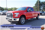 2017 F-150 Super Cab 4x4, Pickup #17F366 - photo 7