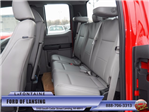 2017 F-550 Super Cab DRW 4x4 Cab Chassis #17F377 - photo 3