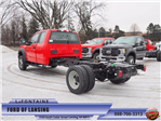 2017 F-550 Super Cab DRW 4x4 Cab Chassis #17F382 - photo 2