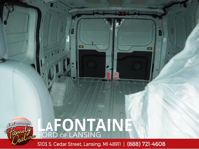 2017 Transit 150 Low Roof 4x2,  Empty Cargo Van #17F388 - photo 12