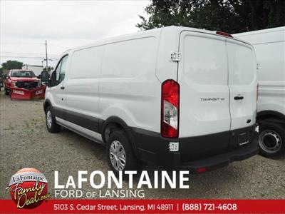 2017 Transit 150 Low Roof 4x2,  Empty Cargo Van #17F388 - photo 6