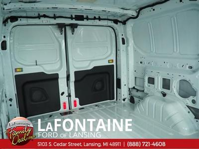 2017 Transit 150 Low Roof 4x2,  Empty Cargo Van #17F388 - photo 11