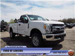 2017 F-350 Regular Cab 4x4 Pickup #17F446 - photo 1