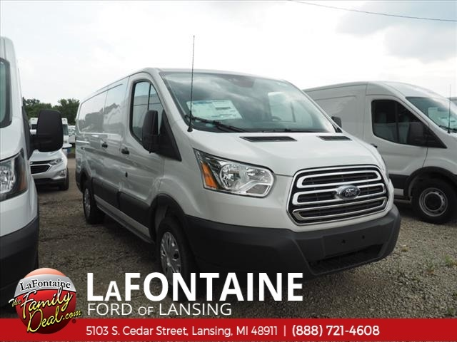 2017 Transit 150 Low Roof 4x2,  Empty Cargo Van #17F452 - photo 3