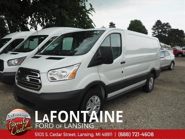 2017 Transit 150 Low Roof 4x2,  Empty Cargo Van #17F452 - photo 1
