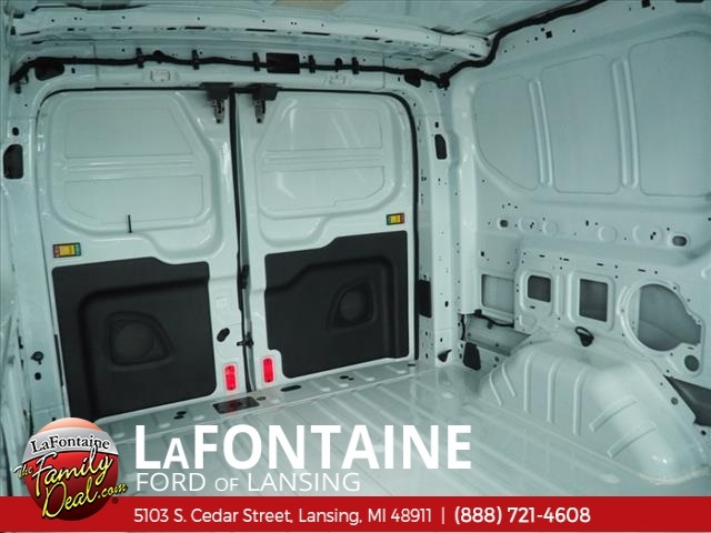 2017 Transit 150 Low Roof 4x2,  Empty Cargo Van #17F452 - photo 11