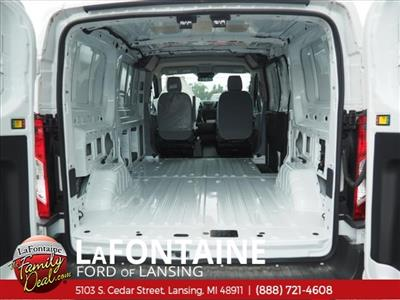 2017 Transit 150 Low Roof 4x2,  Empty Cargo Van #17F452 - photo 2