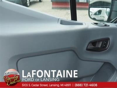 2017 Transit 150 Low Roof 4x2,  Empty Cargo Van #17F452 - photo 15
