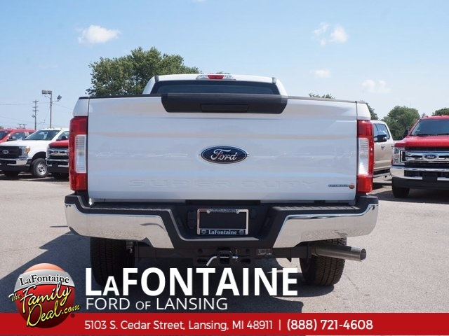 2017 F-350 Super Cab 4x2,  Pickup #17F530 - photo 4