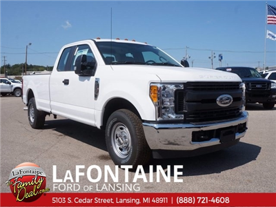 2017 F-350 Super Cab 4x2,  Pickup #17F530 - photo 1