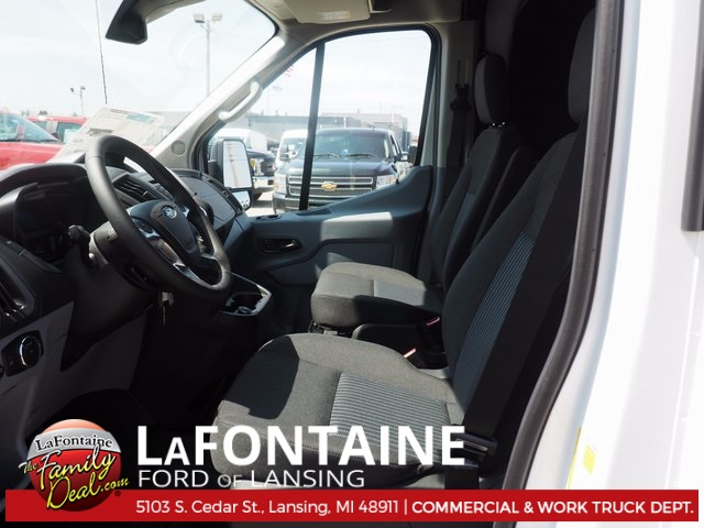 2017 Transit 250 Medium Roof Cargo Van #17F537 - photo 5