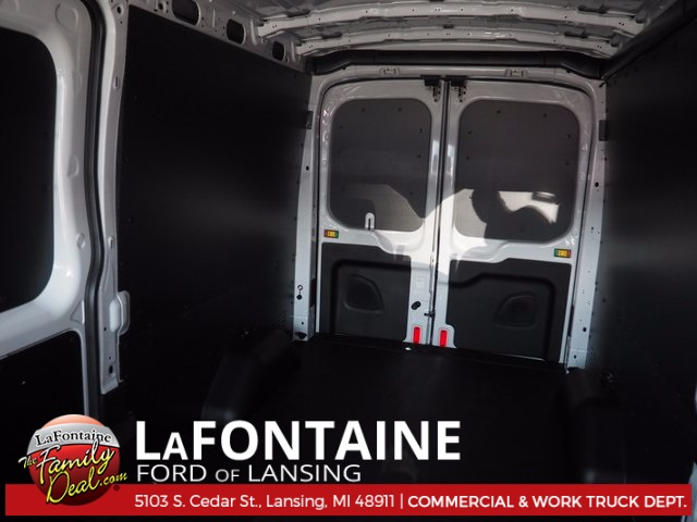 2017 Transit 250 Medium Roof Cargo Van #17F537 - photo 6