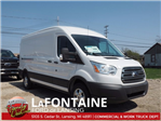 2017 Transit 250 Medium Roof Cargo Van #17F537 - photo 1