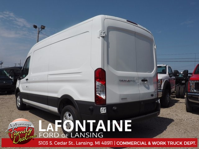2017 Transit 250 Med Roof, Cargo Van #17F554 - photo 3