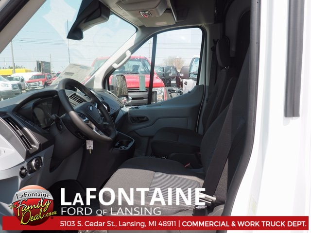 2017 Transit 250 Medium Roof Cargo Van #17F554 - photo 5