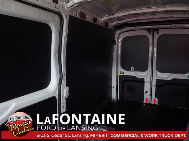 2017 Transit 250 Medium Roof Cargo Van #17F554 - photo 6