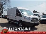 2017 Transit 250 Med Roof, Cargo Van #17F554 - photo 1