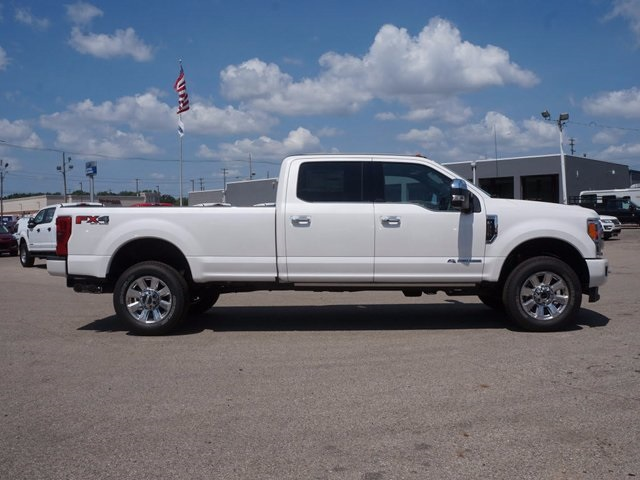 2017 F-350 Crew Cab 4x4 Pickup #17F590 - photo 6