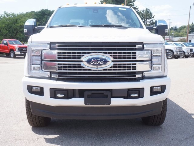 2017 F-350 Crew Cab 4x4 Pickup #17F590 - photo 13