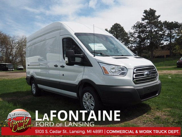 2017 Transit 350, Cargo Van #17F592 - photo 1