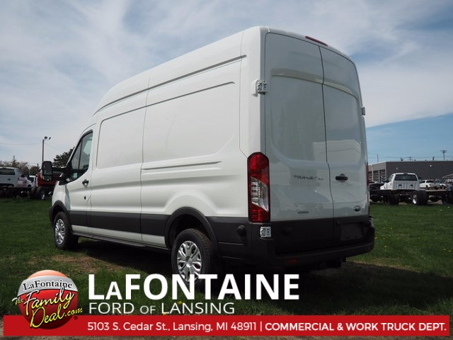 2017 Transit 350 High Roof, Cargo Van #17F592 - photo 3
