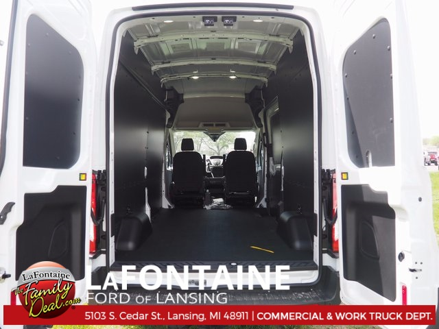 2017 Transit 350 High Roof Cargo Van #17F592 - photo 2