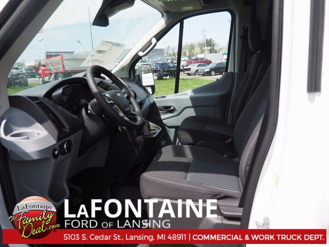 2017 Transit 350 High Roof Cargo Van #17F592 - photo 5