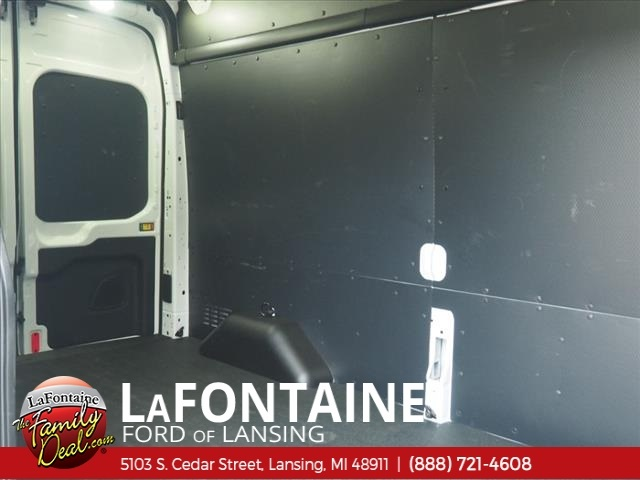 2017 Transit 350 High Roof 4x2,  Empty Cargo Van #17F592 - photo 13