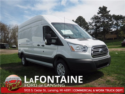 2017 Transit 350 High Roof, Cargo Van #17F592 - photo 1