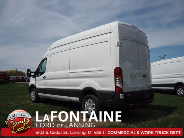 2017 Transit 350 High Roof Cargo Van #17F595 - photo 3