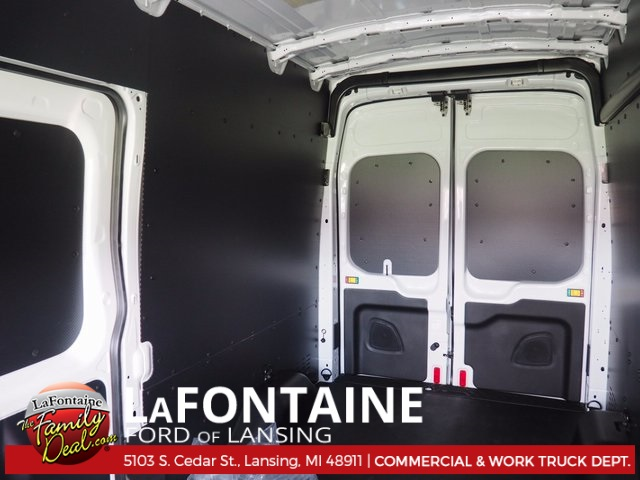 2017 Transit 350 High Roof Cargo Van #17F595 - photo 6