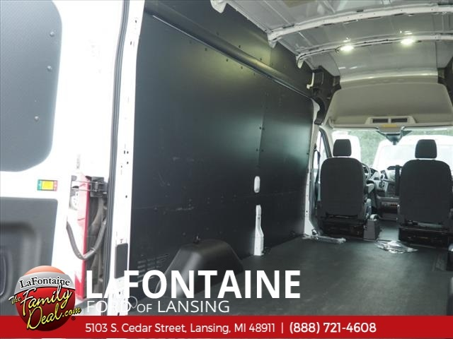 2017 Transit 350 High Roof 4x2,  Empty Cargo Van #17F595 - photo 11