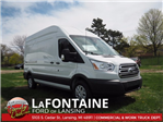 2017 Transit 350 High Roof Cargo Van #17F595 - photo 1