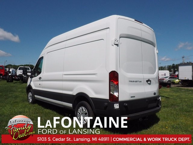 2017 Transit 350 High Roof, Cargo Van #17F619 - photo 3