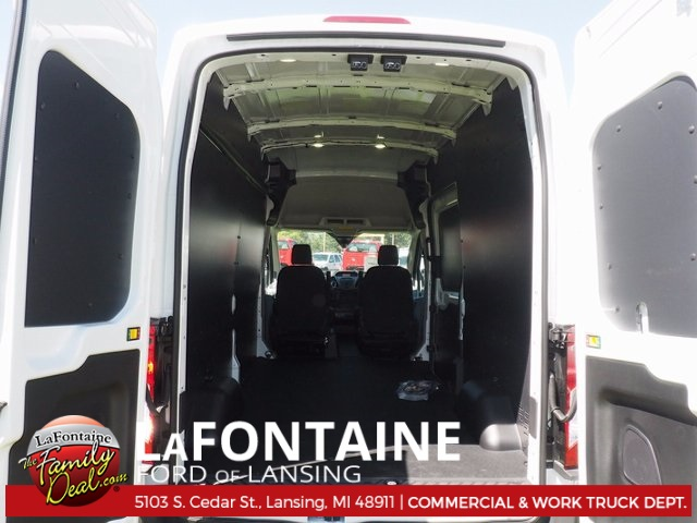 2017 Transit 350 High Roof, Cargo Van #17F619 - photo 2