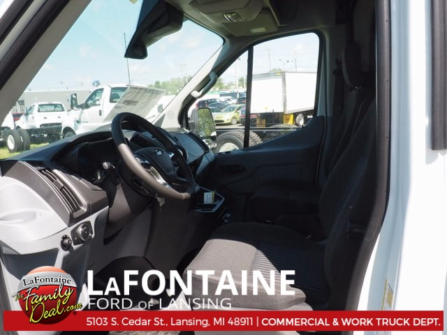 2017 Transit 350 High Roof Cargo Van #17F619 - photo 5