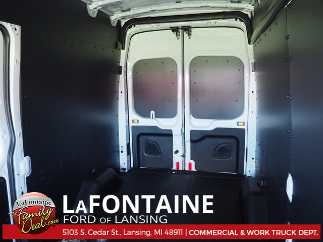 2017 Transit 350 High Roof Cargo Van #17F619 - photo 7