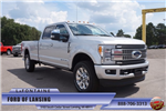 2017 F-350 Crew Cab 4x4 Pickup #17F631 - photo 3