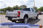 2017 F-350 Crew Cab 4x4 Pickup #17F631 - photo 5