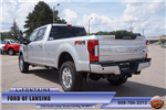 2017 F-350 Crew Cab 4x4 Pickup #17F631 - photo 1