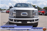 2017 F-350 Crew Cab 4x4 Pickup #17F631 - photo 8
