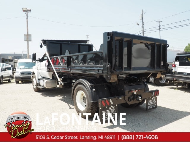 2017 F-750 Regular Cab,  Dump Body #17F672 - photo 2