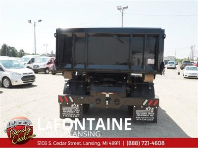 2017 F-750 Regular Cab,  Cab Chassis #17F672 - photo 4