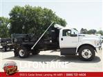 2017 F-750 Regular Cab,  Cab Chassis #17F672 - photo 2